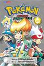 Pokemon Adventures (FireRed and LeafGreen), Vol. 28