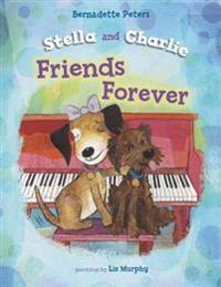 Stella and Charlie Friends Forever