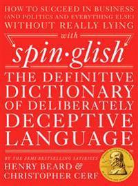 Spinglish