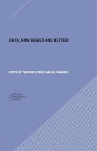 Data - Now Bigger and Better!