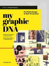 My Graphic DNA \ Design de portfolios &  autopromotion \ Diseno de portfolios y autopromocion