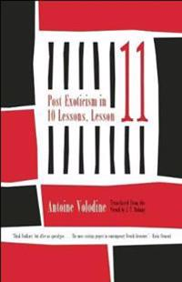 Post-Exoticism in Ten Lessons, Lesson Eleven