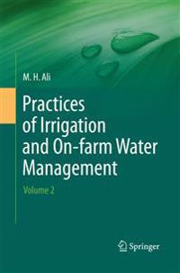 Practices of Irrigation & On-farm Water Management