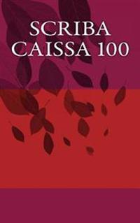Scriba Caissa 100