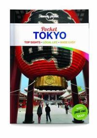 Tokyo - Pocket (5 Ed)