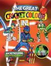 The Great Cricket Colour in Wicketkeeping: The Great Cricket Colour in Wicketkeeping