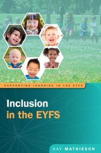Inclusion in the EYFS