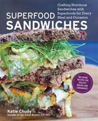 Superfood Sandwiches