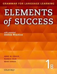 Elements of Success 1b