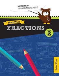 Mathwise Fractions, Book 2