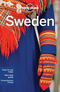 Sweden LP