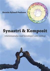 Synastri och komposit : relationsanalys med horoskop som verktyg