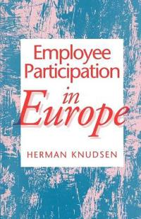 Employee Participation in Europe