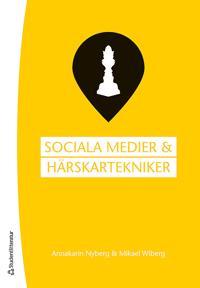 Sociala medier och härskartekniker