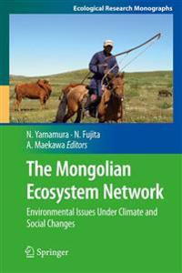 The Mongolian Ecosystem Network