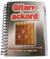 Gitarrackord