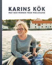 Karins kök : mat och minnen från Mollösund