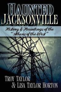 Haunted Jacksonville