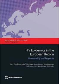 HIV Epidemics in the European Region