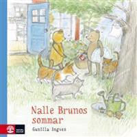 Nalle Brunos sommar