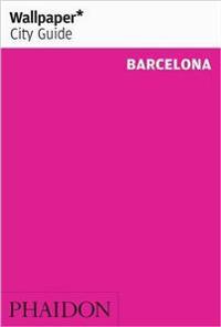 Wallpaper* City Guide Barcelona