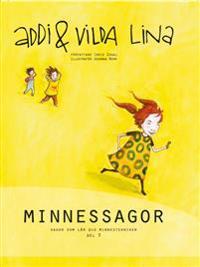 Addi & Vilda Lina