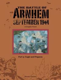 Battle of Arnhem, September 1944