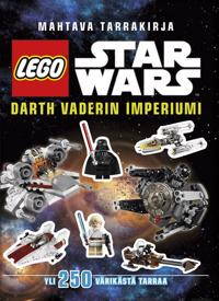 LEGO Star Wars - Darth Vaderin imperiumi