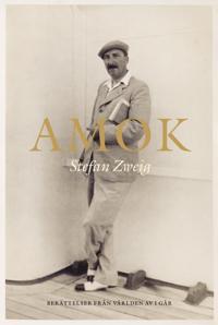 Amok - Stefan Zweig pdf epub