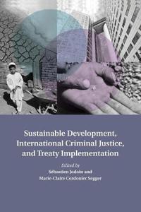 Treaty Implementation for Sustainable Development