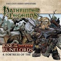 Rise of the Runelords: Fortress of the Stone Giants