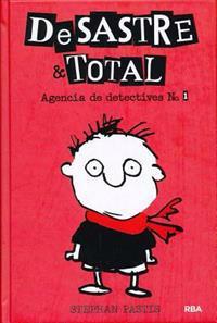 Desastre & Total: Agencia de Detectives # 1