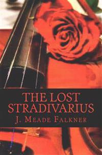 The Lost Stradivarius
