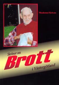 Skrönor om brott i Västergötland