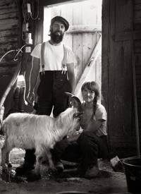 Köttbonden : Att föda upp, slakta och tillaga riktigt bra kött