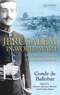 Jerusalem in World War I