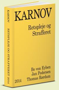 Karnov retspleje & strafferet