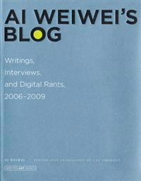 Ai Weiwei's Blog