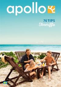 76 Tips Teneriffa