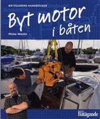 Byt motor i båten