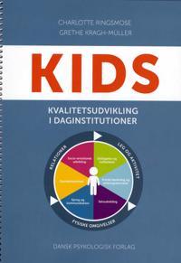 KIDS - kvalitetsudvikling i daginstitutioner