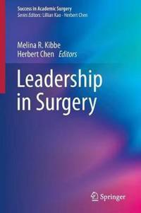 Leadership in Surgery