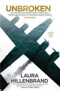 Unbroken (Spanish Edition)