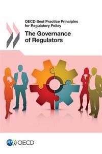 The Governance of Regulators