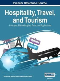 Hospitality, Travel, and Tourism