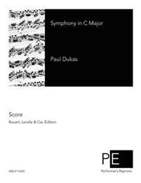 Symphony in C Major