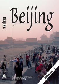 Beijing - Willmaguide