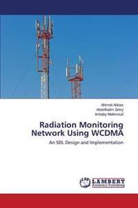 Radiation Monitoring Network Using Wcdma