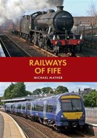 Railways of Fife