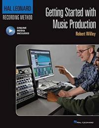 Getting Started With Music Production